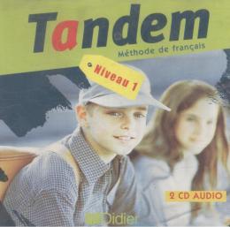 TANDEM CD CLASSE 1 (2) NACIONAL