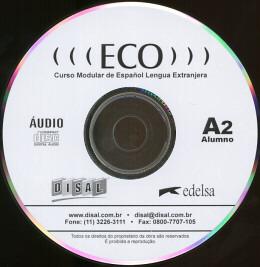 ECO 2 OU A2 - CD CLASE (1) NACIONAL