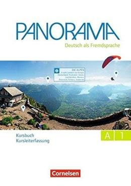 PANORAMA A1 KURSBUCH (LIVRO DO PROFESSOR)