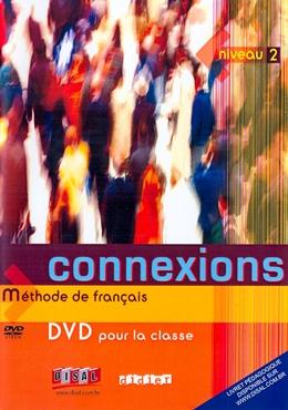 CONNEXIONS 2 - DVD (NACIONAL)