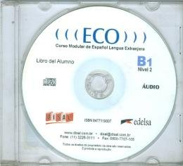 ECO 3 OU B1 - CD CLASE (L. DEL ALUMNO) (1) NACIONAL