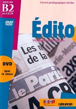 EDITO B2 - DVD/NTSC NACIONAL