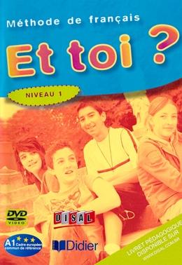 ET TOI 1? (A1) - DVD/NTSC - NACIONAL