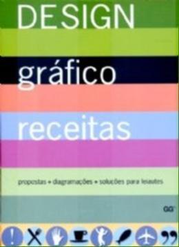 DESIGN GRAFICO - RECEITAS - 2ª ED