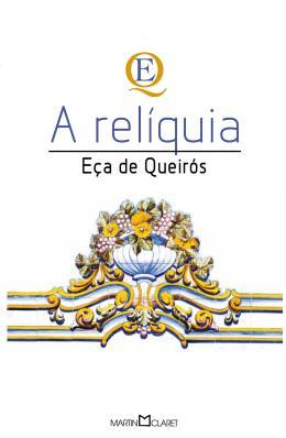 Relíquia, a - 2Ed/2013