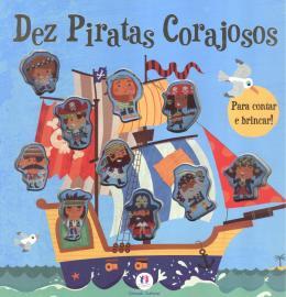 DEZ PIRATAS CORAJOSOS