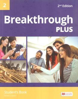 BREAKTHROUGH PLUS 2 SB PREMIUM PACK - 2ND ED