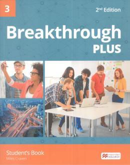 BREAKTHROUGH PLUS 3 SB PREMIUM PACK - 2ND ED