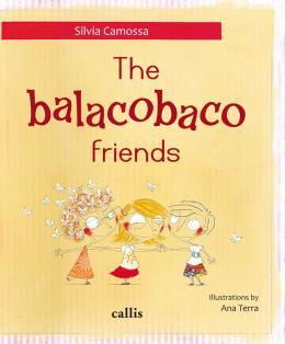 BALACOBACO FRIENDS, THE - COM CD