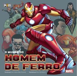 Mundo do Homem de Ferro, O