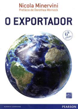 EXPORTADOR - 6ª ED