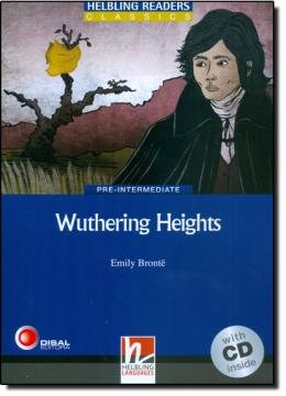 WUTHERING HEIGHTS - PRE-INTERMEDIATE