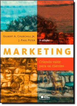 Marketing - Criando Valor Para os Clientes