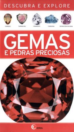 GEMAS E PEDRAS PRECIOSAS
