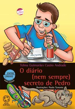DIARIO (NEM SEMPRE) SECRETO DE PEDRO, O - 25º ED
