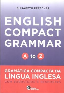 ENGLISH COMPACT GRAMMAR - A TO Z