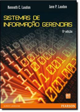 SISTEMAS DE INFORMACAO GERENCIAIS - 11ª ED