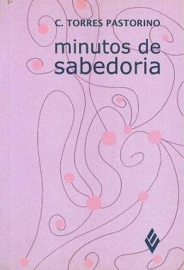 MINUTOS DE SABEDORIA - ROSA CLARO