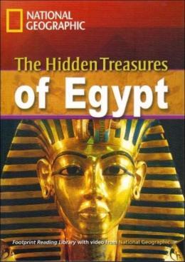 HIDDEN TREASURES OF EGYPT, THE - LEVEL 7