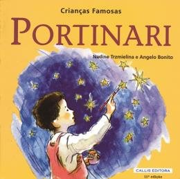 PORTINARI - CRIANCAS FAMOSAS - 2ª ED