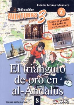 TRIANGULO DE ORO EN AL - ANDALUS, EL