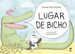 LUGAR DE BICHO