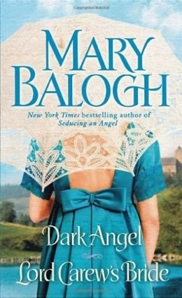 DARK ANGEL - LORD CAREW´S BRIDE