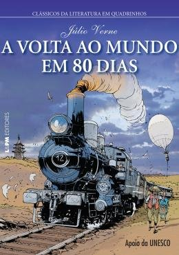 VOLTA AO MUNDO EM 80 DIAS, A