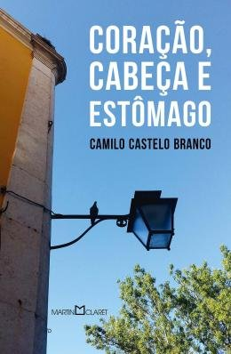 CORACAO, CABECA E ESTOMAGO