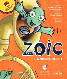 ZOIC E A MUSICA MAGICA