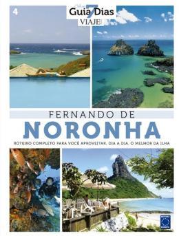 COLECAO GUIA 7 DIAS - FERNANDO DE NORONHA - VOL. 4