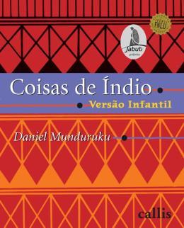 COISAS DE INDIO - VERSAO INFANTIL - 2ª ED