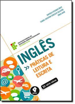 INGLES - PRATICAS DE LEITURAS E ESCRITA