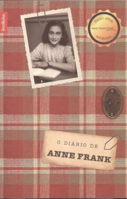 DIARIO DE ANNE FRANK, O
