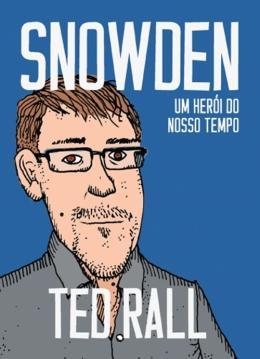 SNOWDEN - UM HEROI DO NOSSO TEMPO