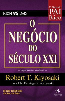 PAI RICO - O NEGOCIO DO SECULO XXI