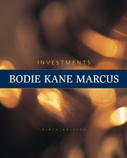 INVESTMENTS - 9TH ED