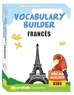 VOCABULARY BUILDER - FRANCES