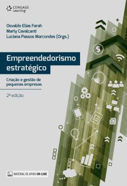 EMPREENDEDORISMO ESTRATEGICO - 2ª ED