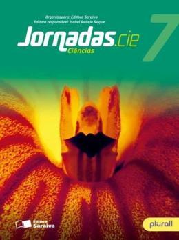 JORNADAS.CIE - CIENCIAS - 7º ANO - 3ª ED