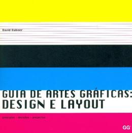 GUIA DE ARTES GRAFICAS DESIGN E LAY OUT