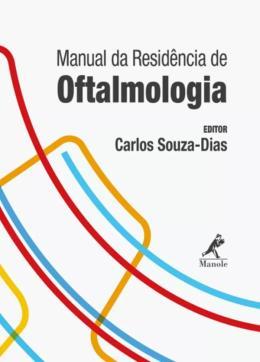 MANUAL DA RESIDENCIA DE OFTALMOLOGIA