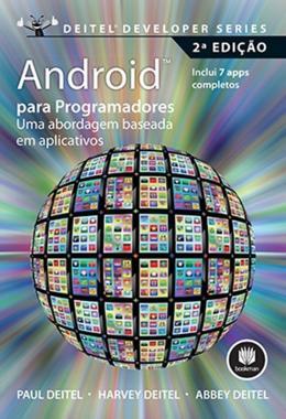 ANDROID PARA PROGRAMADORES - 2ª ED