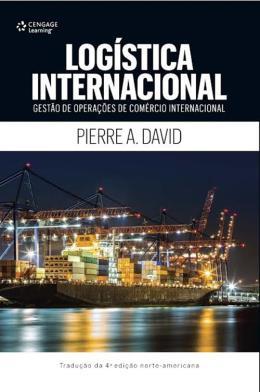 LOGISTICA INTERNACIONAL - 2ª ED
