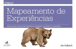 MAPEAMENTO DE EXPERIENCIAS