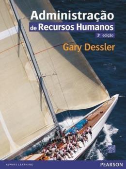 ADMINISTRACAO DE RECURSOS HUMANOS - 3ª ED