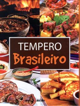 BOX TEMPERO BRASILEIRO