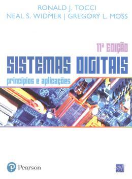 SISTEMAS DIGITAIS - PRINCIPIOS E APLICACOES - 11ª EDICAO
