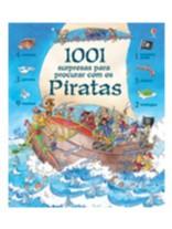 1001 SURPRESAS PARA PROCURAR COM OS PIRATAS