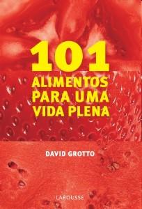101 ALIMENTOS PARA UMA VIDA PLENA
